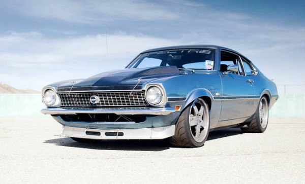 2JZ Ford Maverick