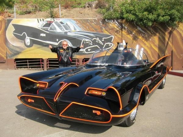66 Batmobile