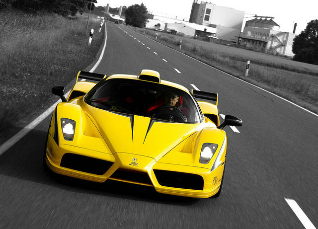 Ferrari Enzo ZXX Evolution is Fully Restored! - Muscle Cars Zone!