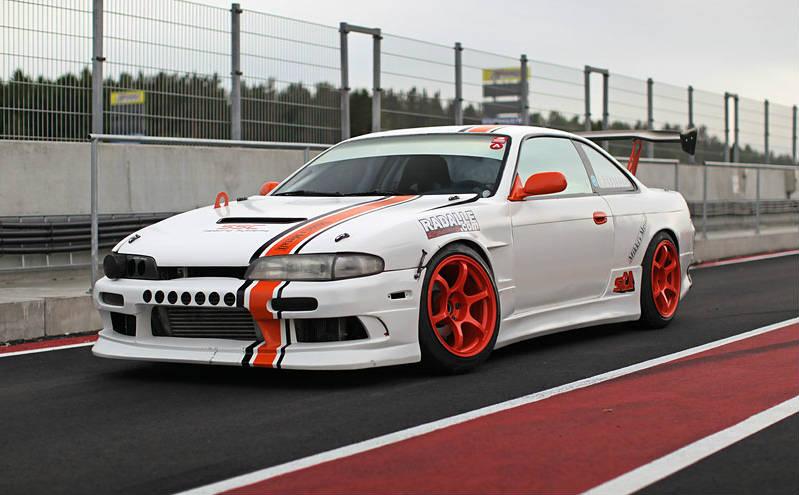 v8 turbo