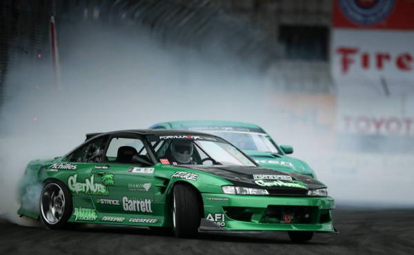 Forrest Wang S14 2