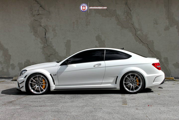 mercedes benz c63 amg black series 2 few rides can stunt so hard and still being civil to drive like the amg models its hard to improve and amg