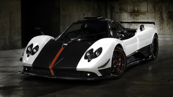 10 most expensive cars 2013 6