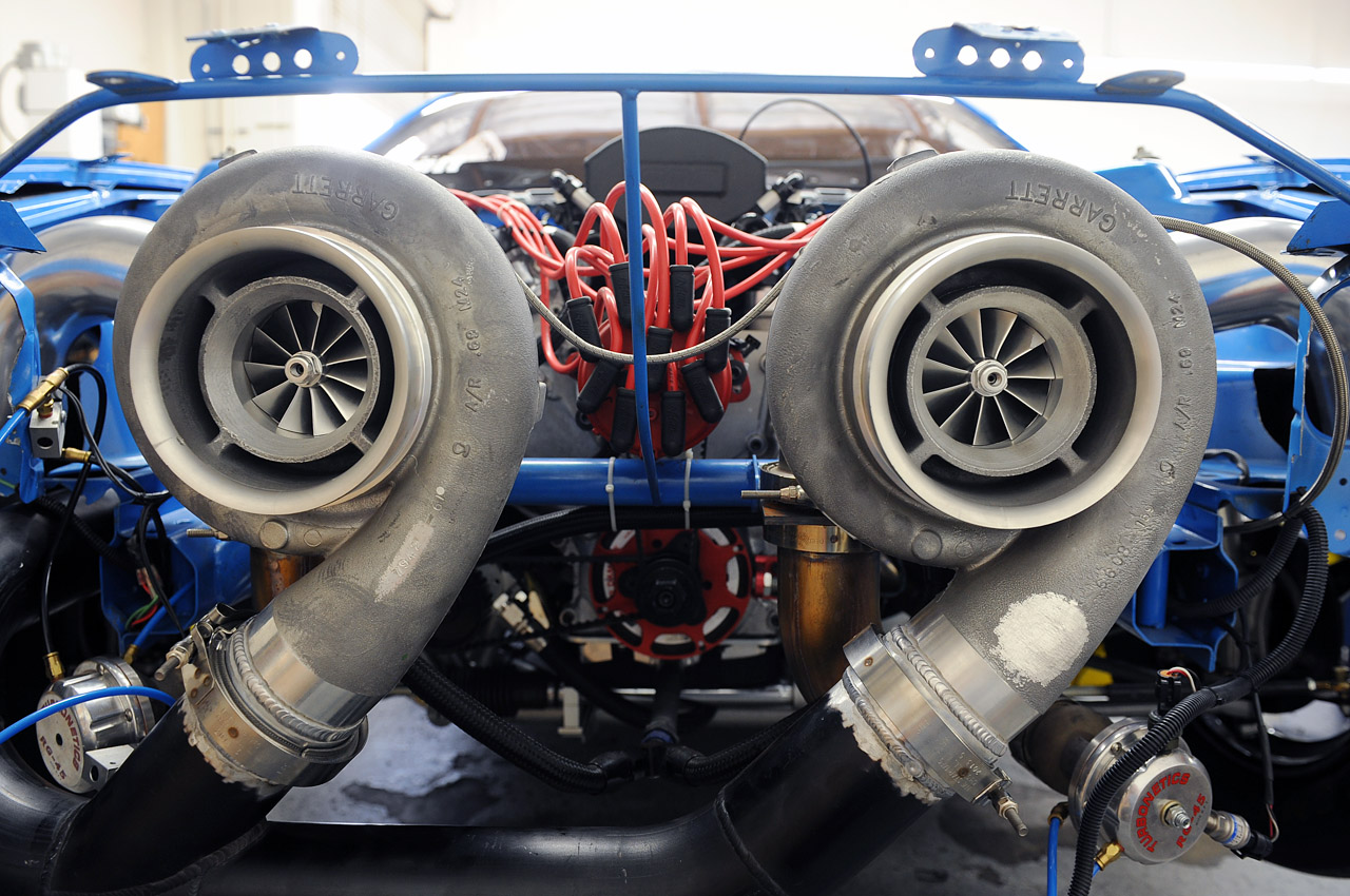 Image Gallery Twinturbo