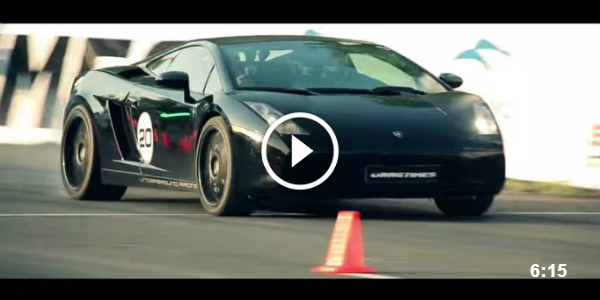 OMG! 1500HP Lamborghini Gallardo UGR Twin Turbo - TOP SPEED: 405KMH ...