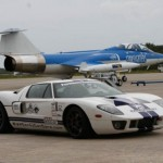 Performance Power Racing Re Sets The Guinness World Records With The Ford Gt Bad V  Hp The Top Speed Of This Fastest Standing Mile Street Car Is
