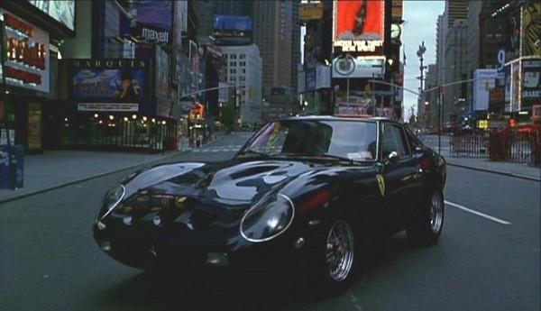 1962 Ferrari 250 GTO VANILLA SKY