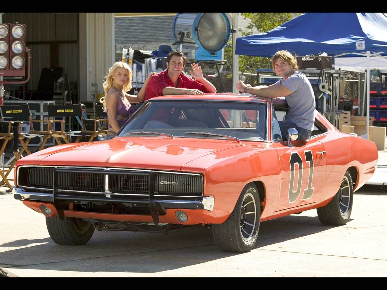 charger general lee from dukes of hazzard   muscle cars zone