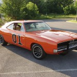 1969 Dodge Charger General Lee 5