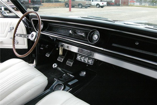 1965 Chevy Impala ss black 2