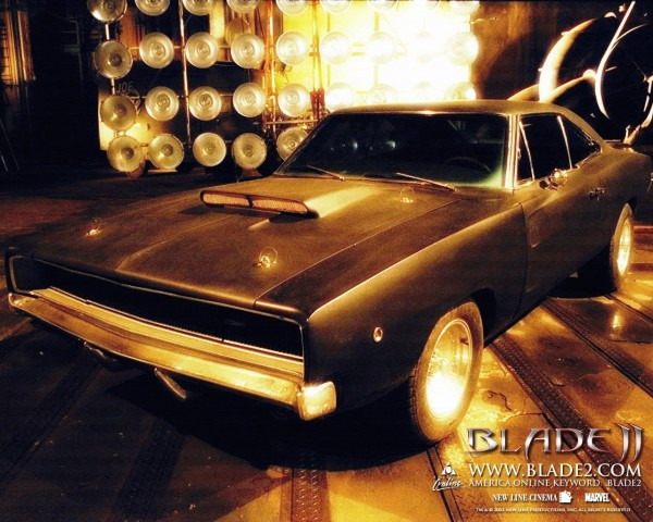 1968 Dodge Charger R/T BLADE 3