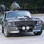 1967 Ford Mustang GT500 Tribute Eleanor Up on Sale on eBay!