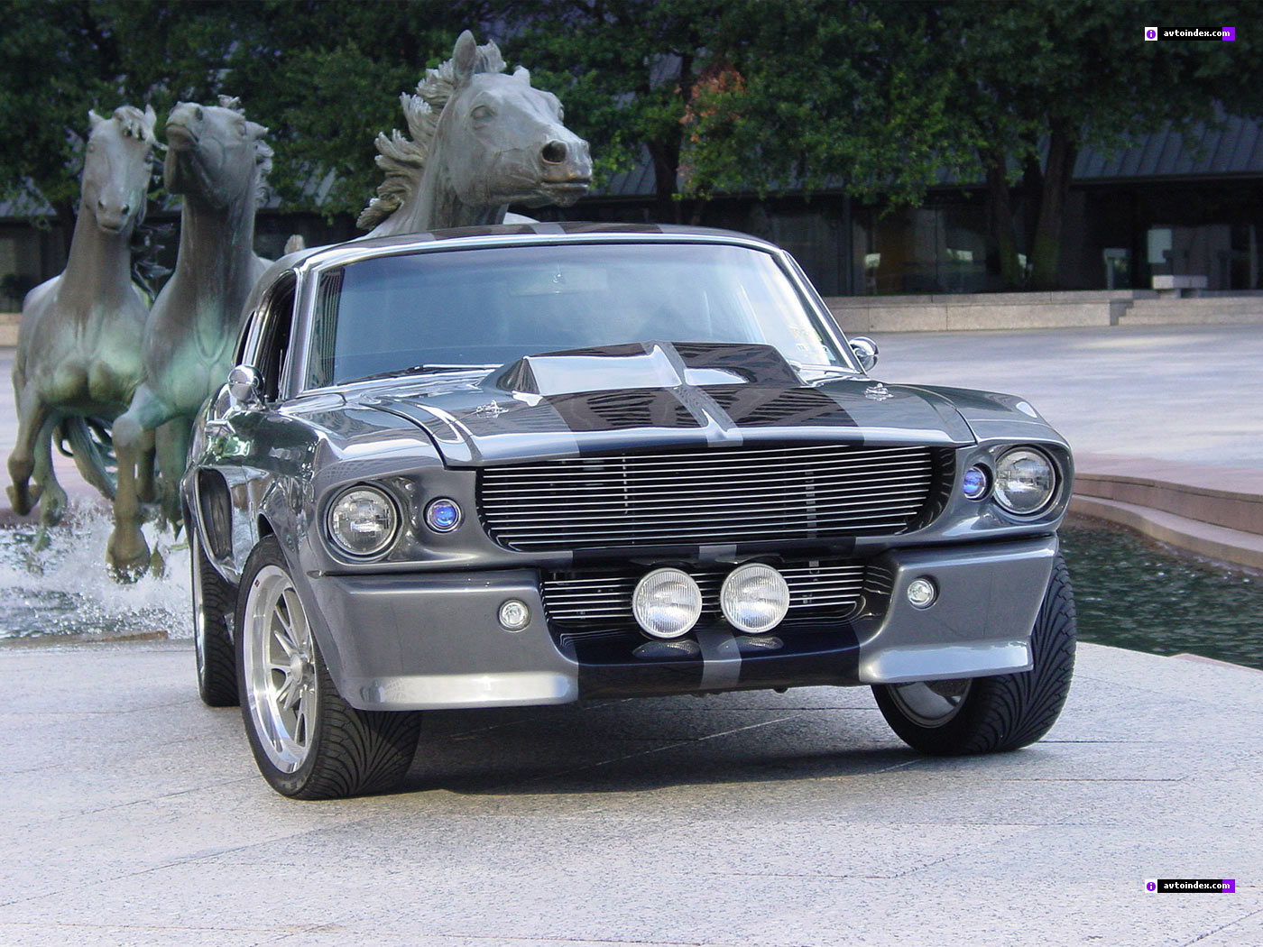1967 ford mustang gt500 tribute eleanor up on sale on ebay - 1967 Ford Mustang Eleanor