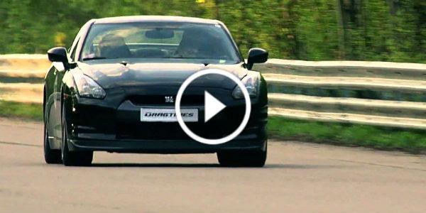 Nissan GT R AMS vs 750hp BMW M6 vs Ferrari 458 Italia 1