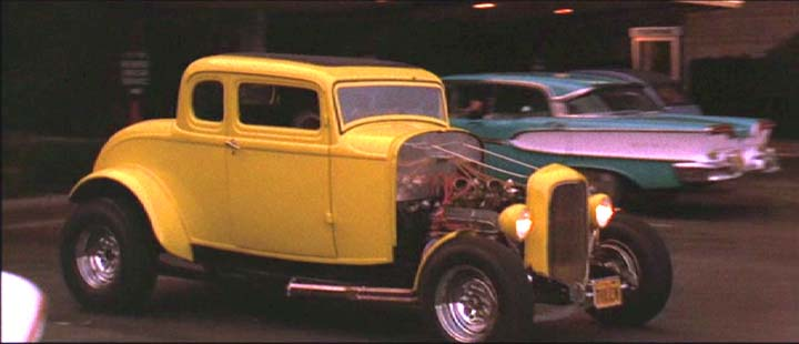 """1932 Ford Coupe from the Movie """"American Graffiti""""!"""