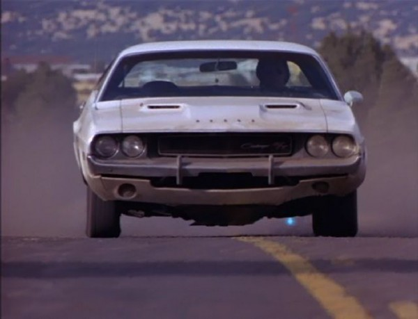 1970 Dodge Challenger R T Vanishing Point 4
