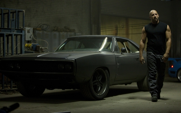 Dodge Charger Fast And Furious Muscle Cars Zone