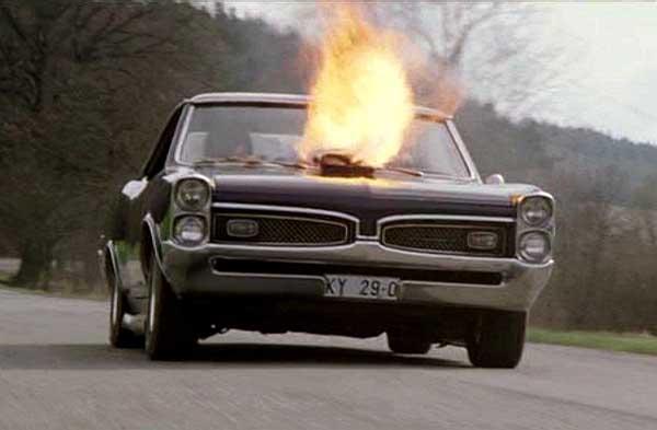 Pontiac GTO xXx 3