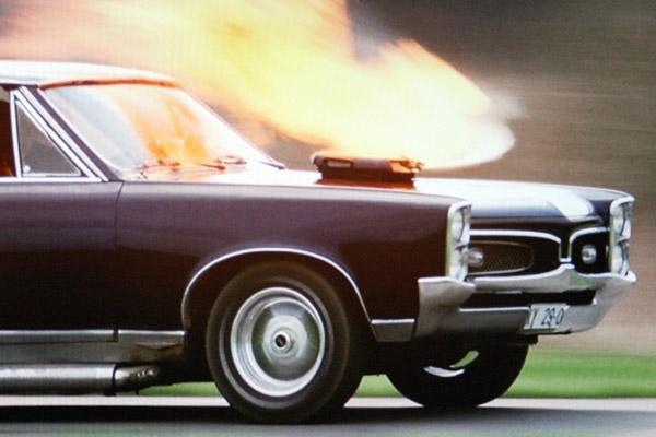 Pontiac GTO xXx 5