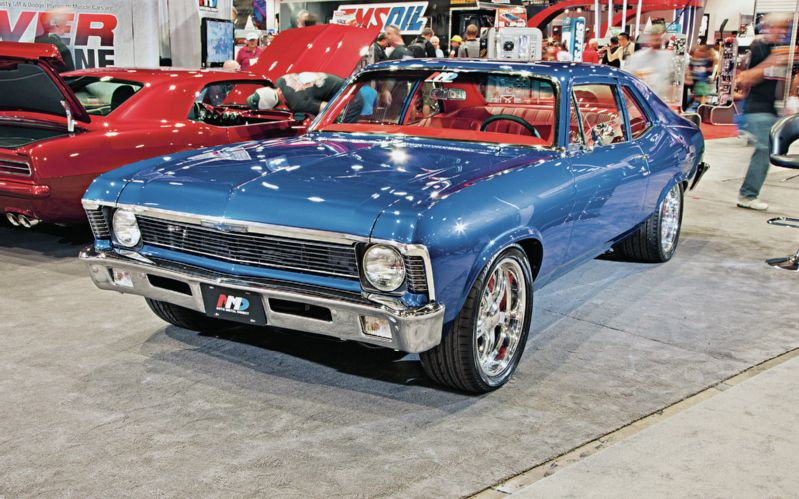 Chevy Nova Ss Archives Page 3 Of 4 Muscle Cars Zone