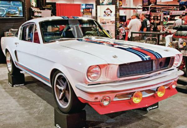 1303phr-64-o+las-vegas-sema-car-showcase+1966-mustang-fastback
