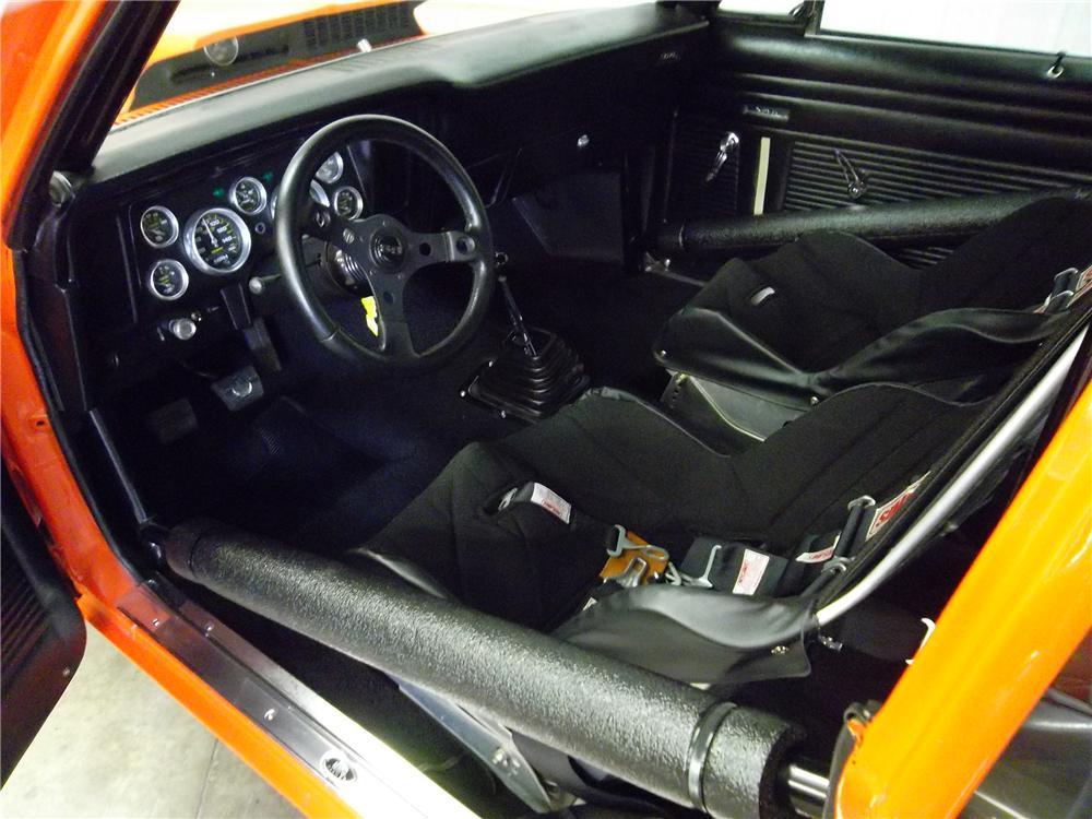 2 Door Charger >> 1000 hp 1972 Chevy Nova Custom 2 Door Coupe!