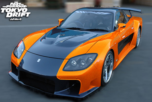 Mitsubishi Eclipse 2015 >> Top 20 Fast and Furious Cars! We Know It's Hard But Please ...