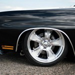 Pro Touring 1970 Chevelle SS 4