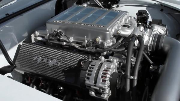 """1968 """"Apollo"""" Camaro Build"""