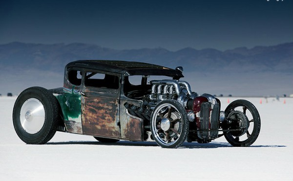 1930 ford coupe rat rod 2