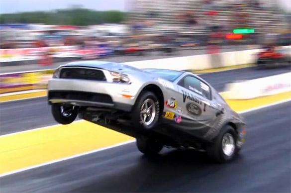 cobra-jet-wheelstand-video
