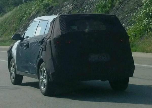 Hyundai B-Segment SUV 6