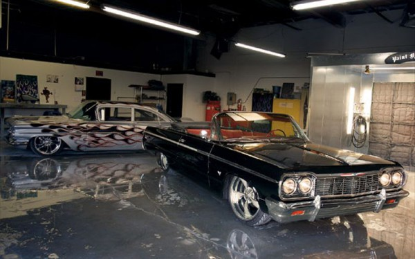1964_chevy_impala+front_view