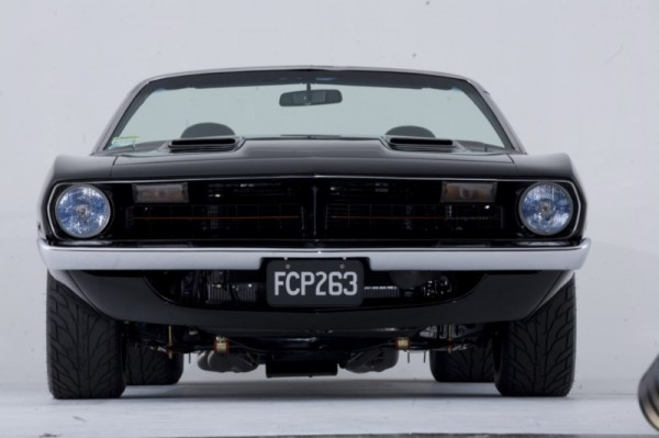 1970 Plymouth Barracuda Gran Coupe - 1000 HP Monster