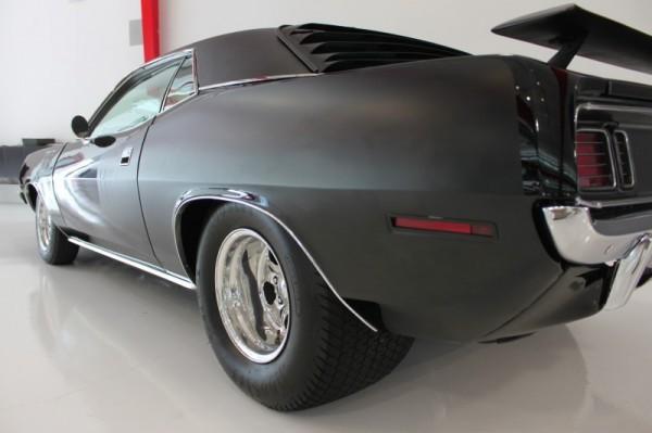 1971 Plymouth Barracuda 1000+ hp 528 cid Engine