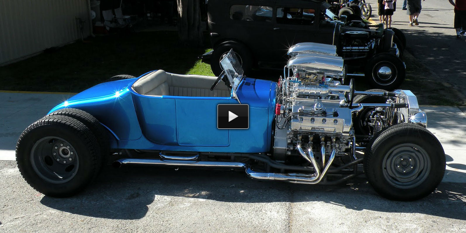 ford rat rod double troubleford rat rod double trouble