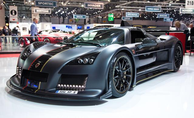 gumpert apollo 780 hp 4 2 liter v8 twin turbo muscle cars zone. Black Bedroom Furniture Sets. Home Design Ideas