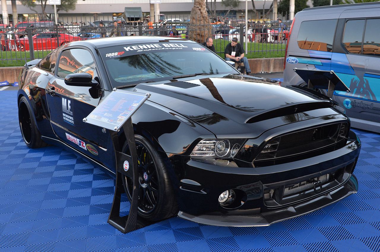2013 Shelby GT500 by Manny Galvan! Amazing Beauty! Must See!