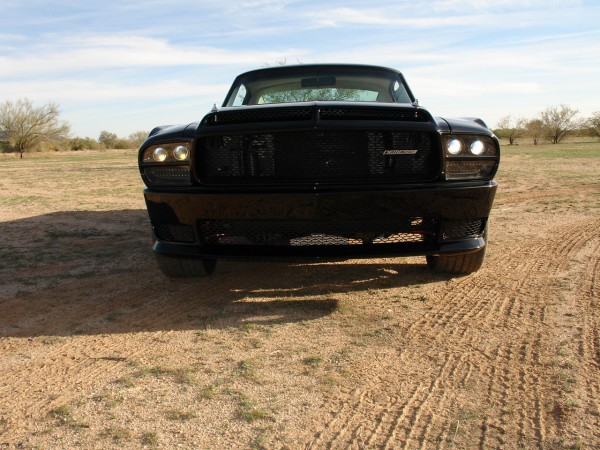 1967 Ford Mustang Fastback 2