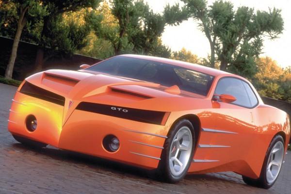 1999 Pontiac Concept 99detroit c