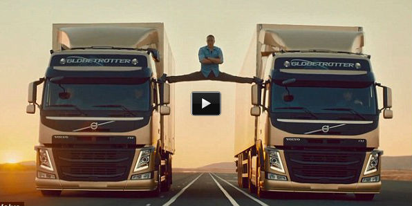best Volvo Truck Commercial
