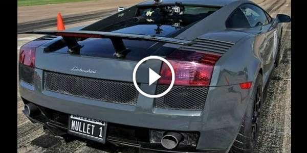 Lamborghini Gallardo Twin Turbo Vs Tt Lambos Amp Tt Porsches