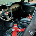 1967 ford mustang fastback redback fitting tribute to cj hotchkiss - 1967 Ford Mustang Fastback Interior