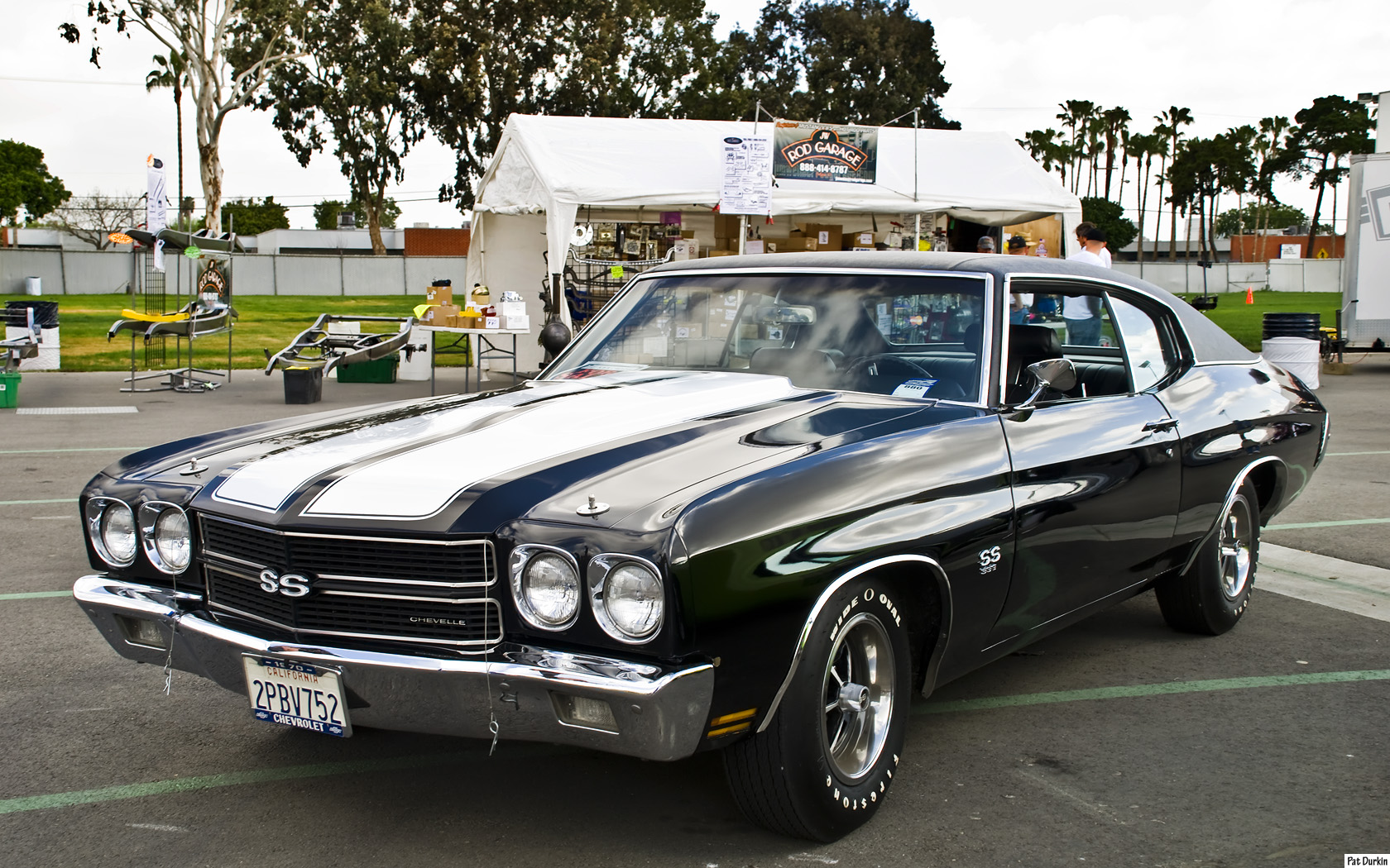 Ultimate Muscle Car History Of Chevy Chevelle SS! Powerhouse That ...