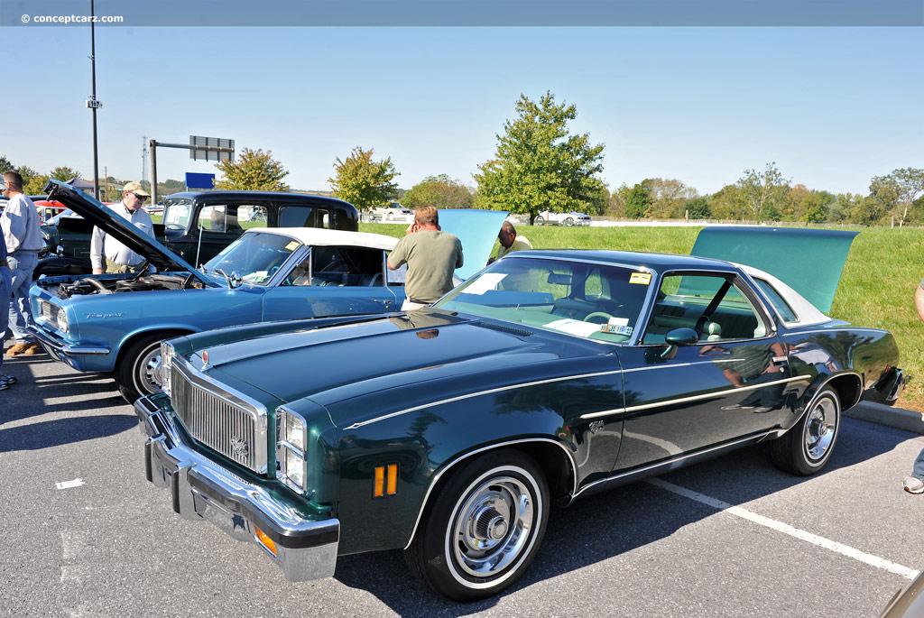 77-Chevy-Malibu-Classic - Muscle Cars Zone!