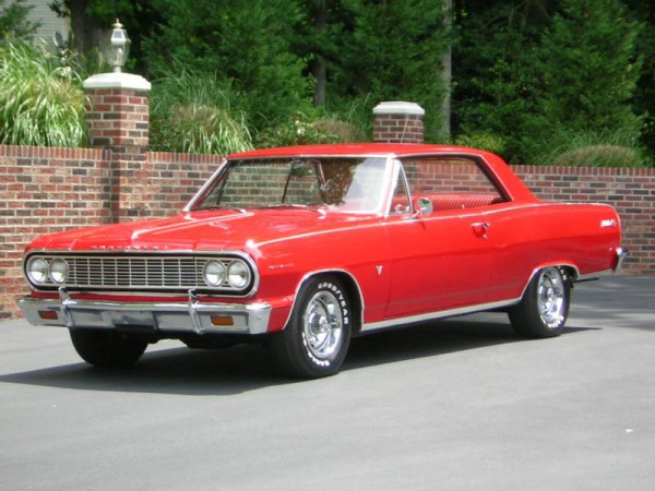 Chevelle 1964