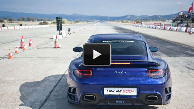 These Are The Numbers Of The World Fastest Porsche 911