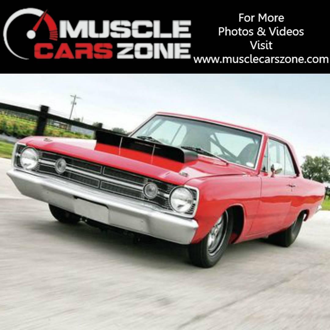 Classy Classic 1969 Dodge Dart!  car cars carporn amazinghellip