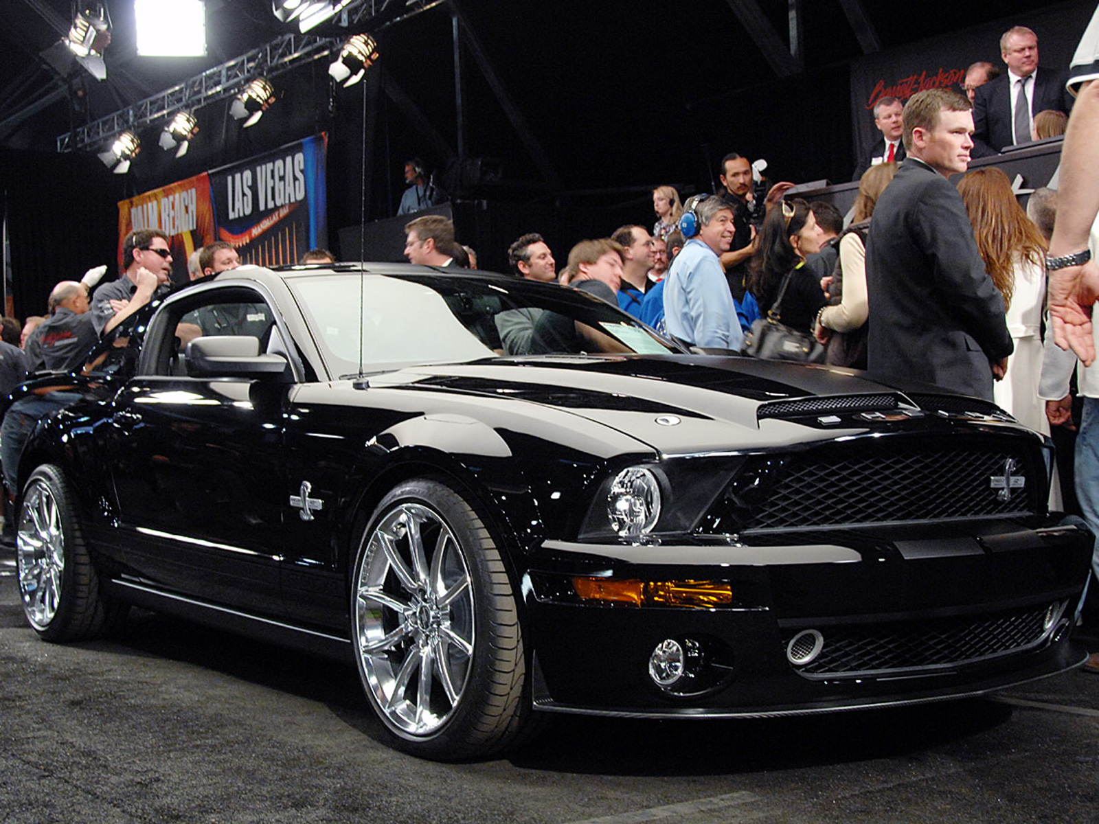 Omg Check Out These Top 10 Most Expensive Mustangs Sold