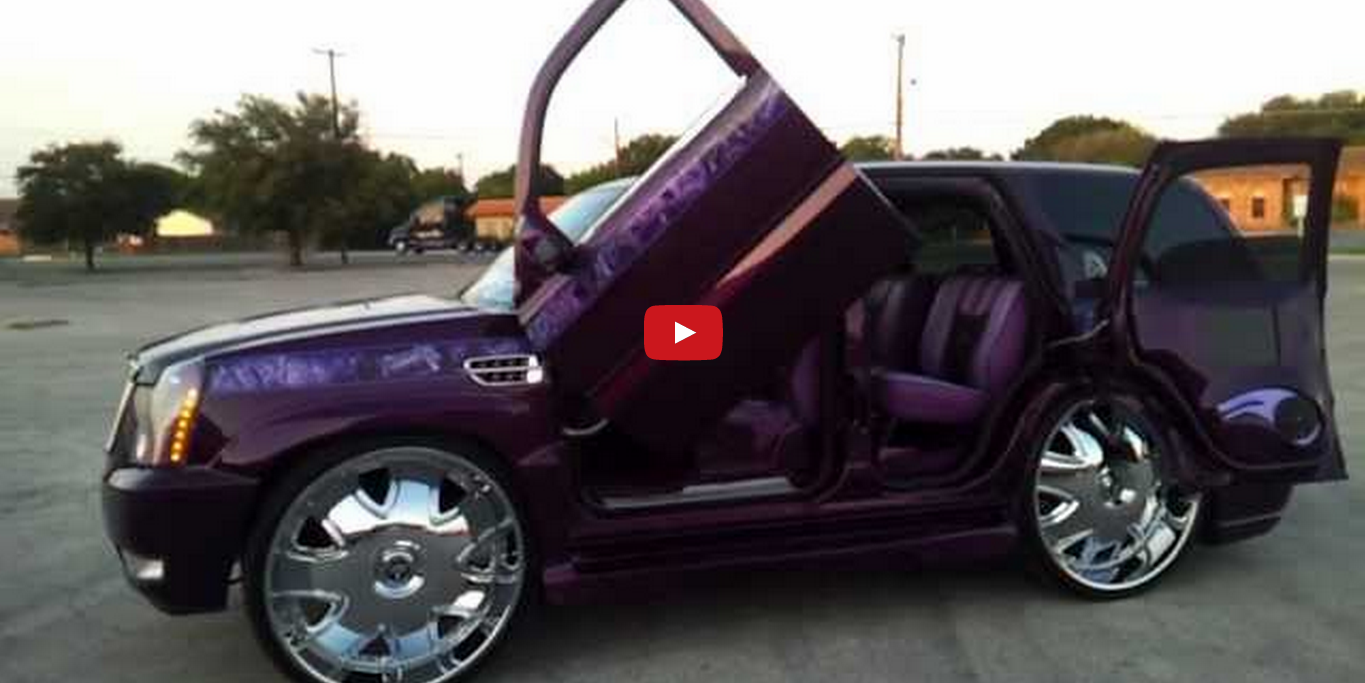 Charger On 30 Inch Rims : Dodge charger chevy camaro on inch rims by dao